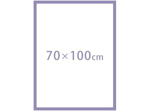 70×100cm