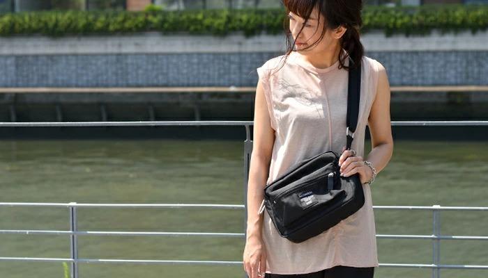 marimekkoの人気バッグ MY THINGS